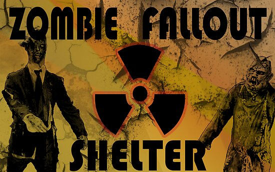 Zombie Fallout Shelter by ZombieBubble