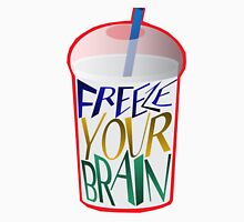 Freeze Your Brain T-Shirt