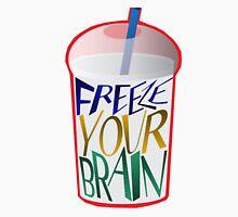 Freeze Your Brain T-Shirt