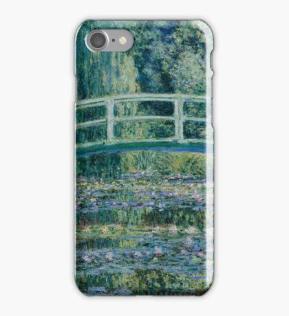 Claude Monet iPhone Case/Skin