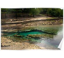 Little River Springs Poster