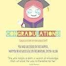 Congradulations! (Female) by SpreadSaIam