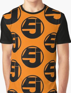 Jurassic 5 Graphic T-Shirt