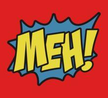 MEH! by Indigo72