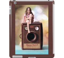 Smile for the Camera! iPad Case/Skin