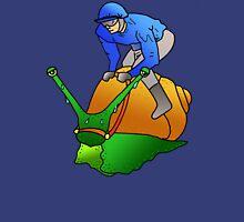Slow Rider T-Shirt