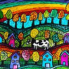 Rainbow Country by Monica Engeler
