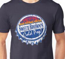 Sweet Brown's Cold Pop Bottlecap Shirt V1 Unisex T-Shirt