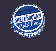 Sweet Brown's Cold Pop Bottlecap Shirt Clothing V2 Unisex T-Shirt