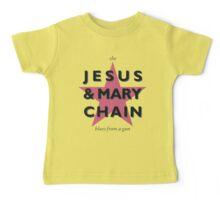 The Jesus & Mary Chain Baby Tee