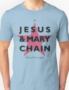 The Jesus & Mary Chain T-Shirt