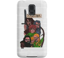 The Lord of the Rings - Together Samsung Galaxy Case/Skin