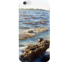 Sandy Sunset iPhone Case/Skin