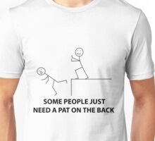 Some People Unisex T-Shirt