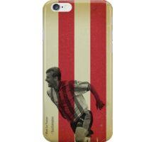 Matt LeTissier - Southampton iPhone Case/Skin