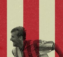 Matt LeTissier - Southampton Sticker