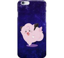 Clefairy iPhone Case/Skin