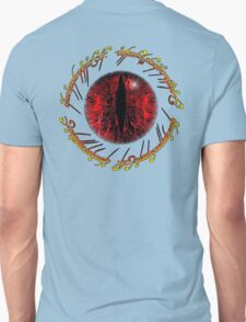 Eye of Sauron Unisex T-Shirt