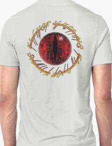 Eye of Sauron Unisex T-Shirt