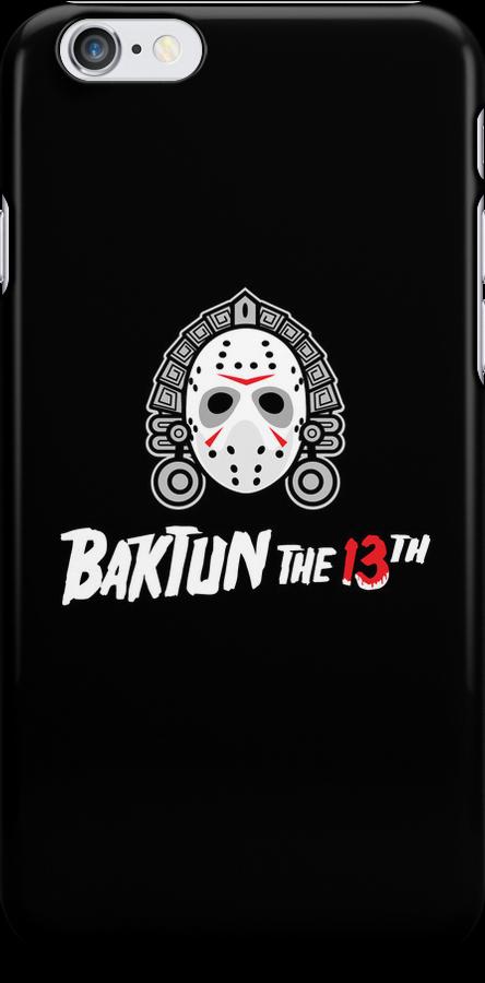 Baktun the 13th by Ryan Sawyer