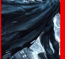Batman of Gotham by imbatman1