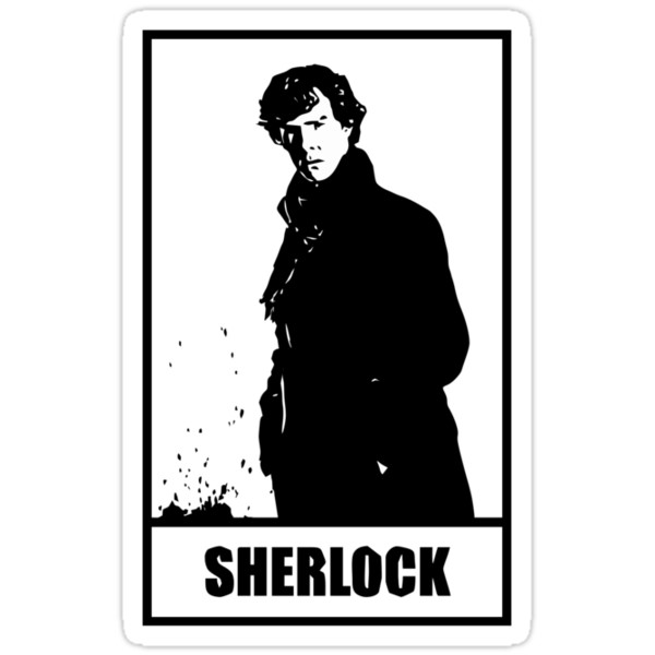 Sherlock by Morrocandesigns