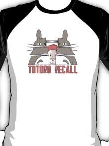 Totoro Recall T-Shirt
