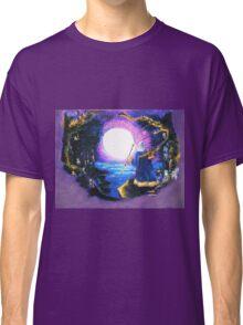 Merlin's Moon Classic T-Shirt