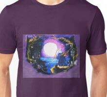 Merlin's Moon Unisex T-Shirt