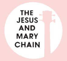 The Jesus and Mary Chain Baby Tee