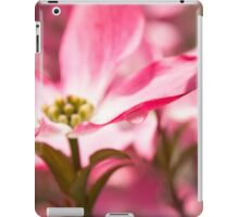 Soft Blossom iPad Case/Skin