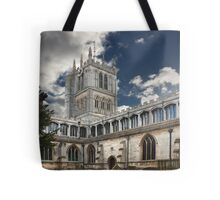 St Mary Church Tote Bag