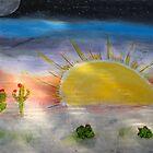 12 Hours in Arizona by Teca Burq