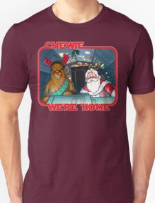 The Holidays Awaken Unisex T-Shirt