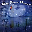 May Peace Prevail by Pamela Phelps