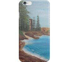 Norfolk Island. iPhone Case/Skin