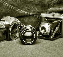 Classic Cams  by Rob Hawkins