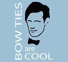 Doctor Bowtie Unisex T-Shirt