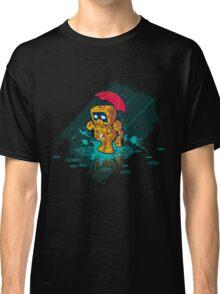 TINY ROBOT Classic T-Shirt
