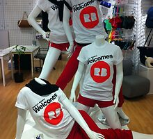 American Apparel Welcomes Redbubble! by Redbubble Community  Team