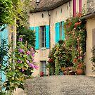 Castelmoran D'Albret by Irene  Burdell