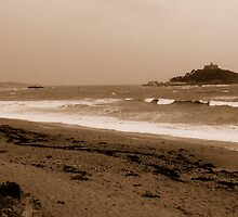 Saint Michaels Mount by DMHotchin