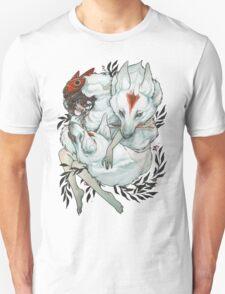 Wolf Child T-Shirt