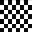 Checker Board by henrybud