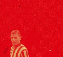 Charlie Buchan - Sunderland Sticker
