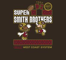 Super Smith Brothers (faded) Unisex T-Shirt