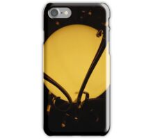 Lighting  iPhone Case/Skin