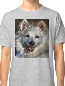 American Eskimo Classic T-Shirt