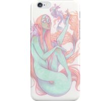 Naiad iPhone Case/Skin