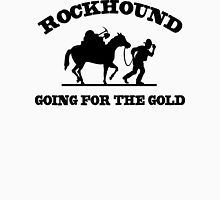 Rockhound Going For The Gold Unisex T-Shirt